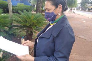 Ativista de Dourados encaminha carta à COP26 e pede preservação da biodiversidade
