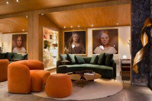 Arquitetos douradenses assinam ambientes na Casa Cor MS