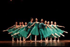 Acontece essa semana a sétima edição da maior mostra internacional de dança do MS