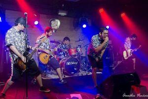 Dourados tem rock sim! Conheça 8 bandas que movimentam a cena local