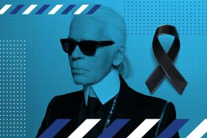 Morre Karl Lagerfeld aos 85 anos
