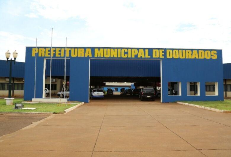 Prefeitura de Dourados corta 419 cargos comissionados