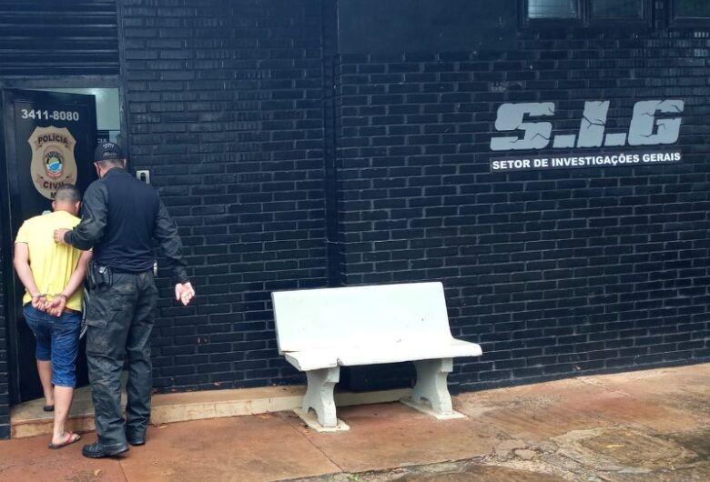 Polícia deflagra operação Coruja de Minerva II em Dourados