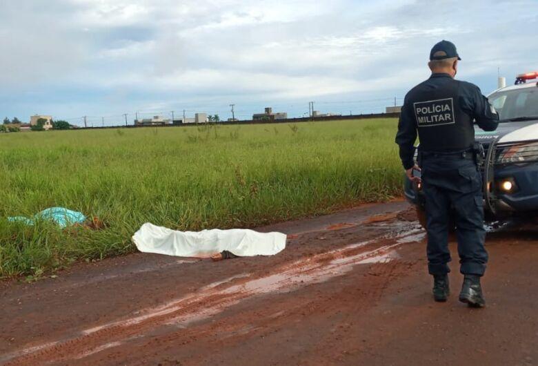 Homens encontrados mortos em Dourados são identificados