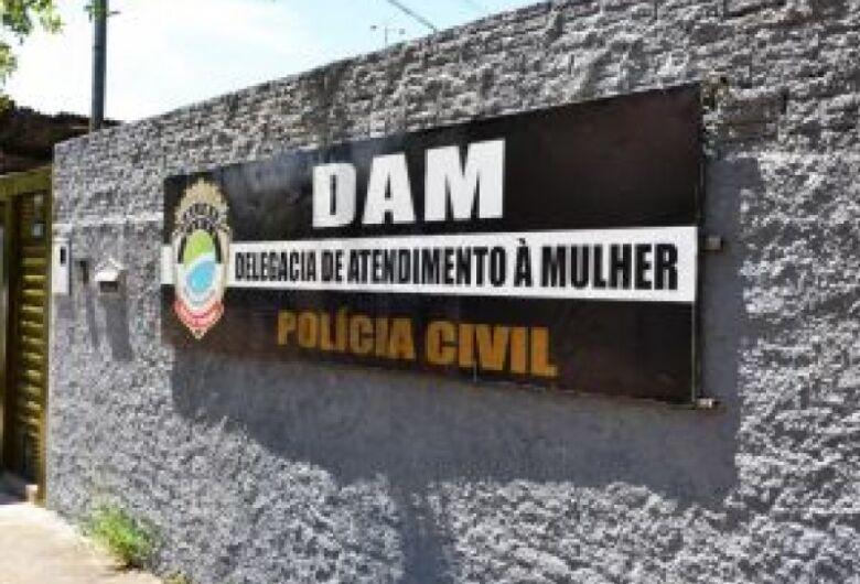 Empresário douradense é preso suspeito de violência doméstica