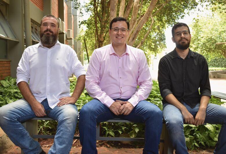 PROFESSORES DE DOURADOS CRIAM PODCAST JURÍDICO
