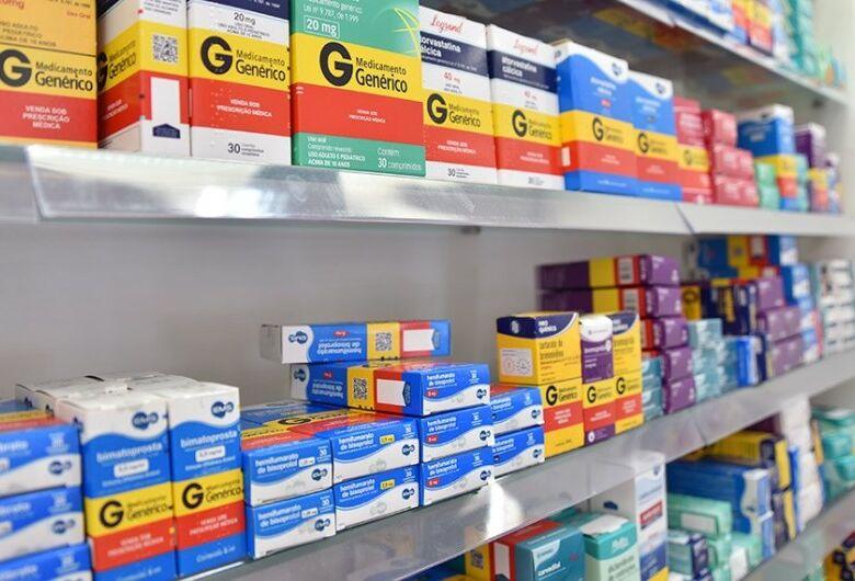Projeto estabelece mais transparência na precificação de medicamentos
