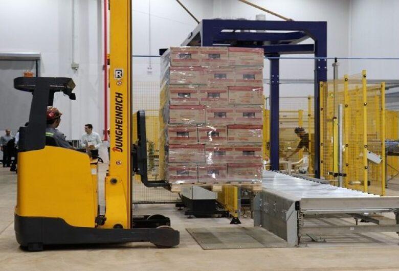 Investimento industrial transforma Dourados no segundo maior exportador de Mato Grosso do Sul