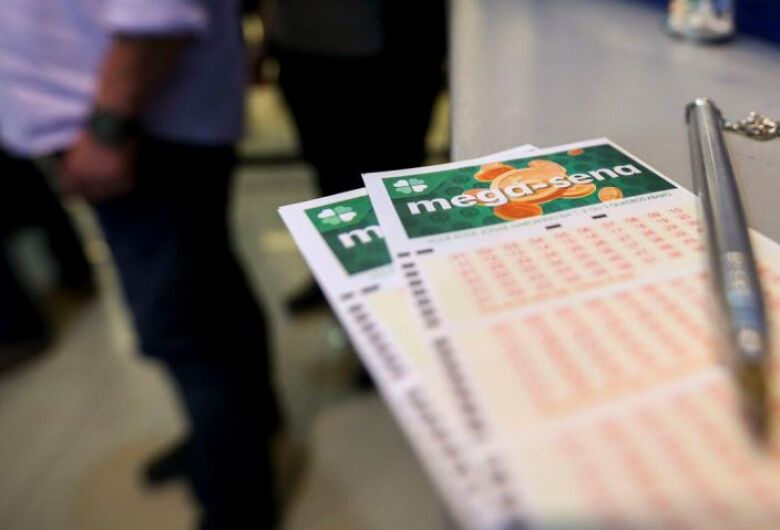 Mega-Sena sorteia neste sábado prêmio de R$ 22 milhões