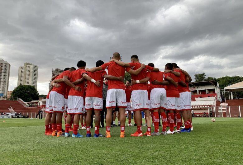 Com vantagem, Vila Nova enfrenta o Remo na decisão da Série C