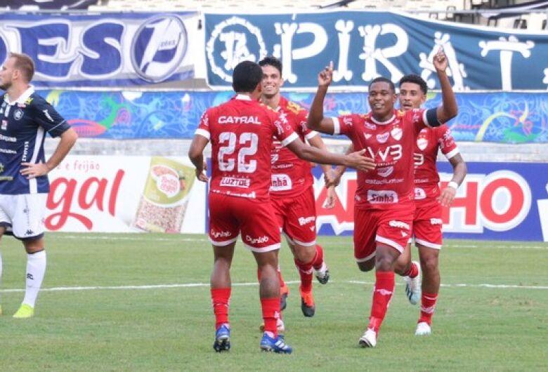 Vila Nova vence Remo de novo e garante tricampeonato da Série C