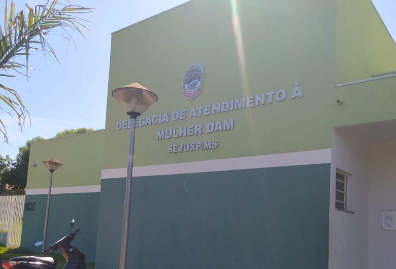 Policiais Civis prendem foragido da justiça por descumprir medidas protetivas