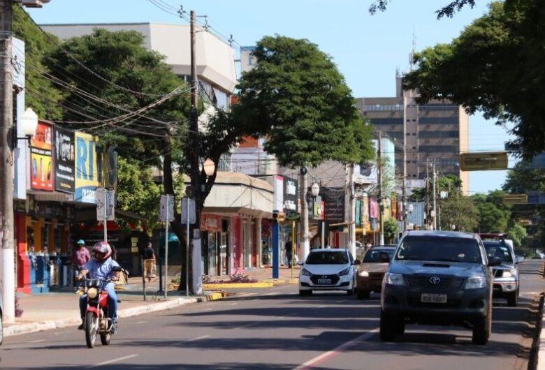 Com alta de casos, prefeitura publica novo decreto com restrições