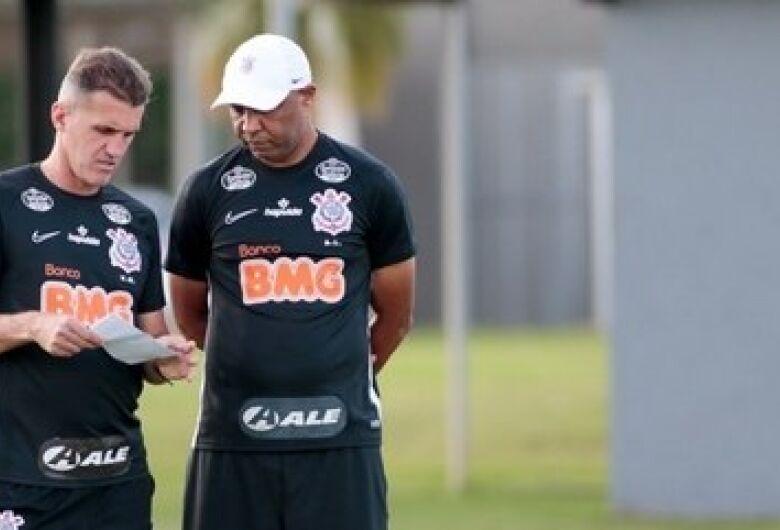 Corinthians prepara reformulação no elenco para nova temporada