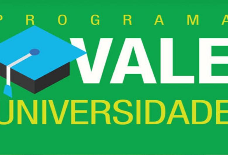 Publicada Resolução do Vale Universidade 2021; inscrições começam em 17 de março