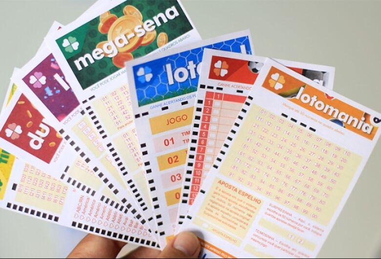 Caixa Econômica Federal arrecadou recorde de R$ 17,1 bilhões com loterias em 2020