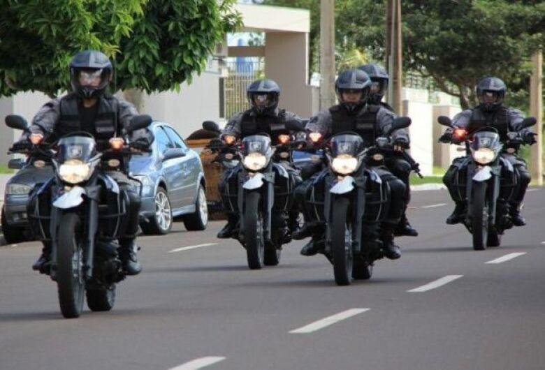 Operação Carnaval 2021 começa hoje com forte esquema de segurança das Forças do Estado
