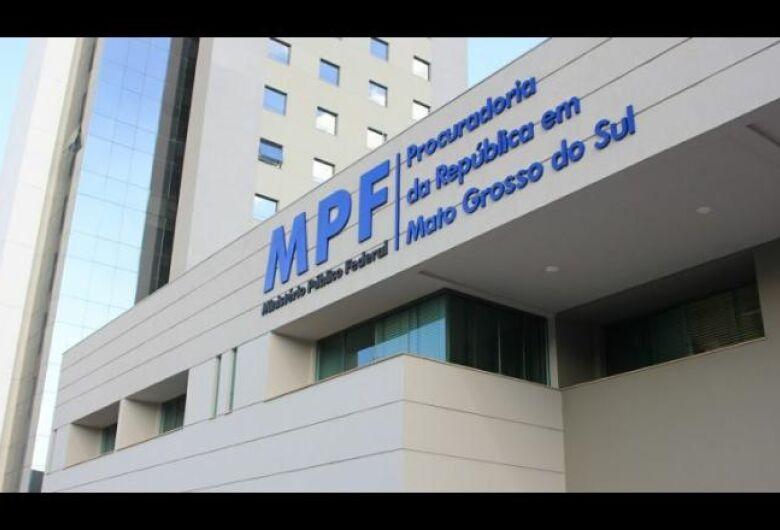 MPF recomenda que o Ministério da Saúde adote medidas para conter a Covid