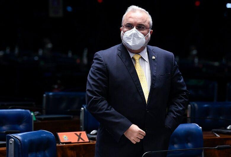 33 vetos presidenciais aguardam votação no Congresso Nacional