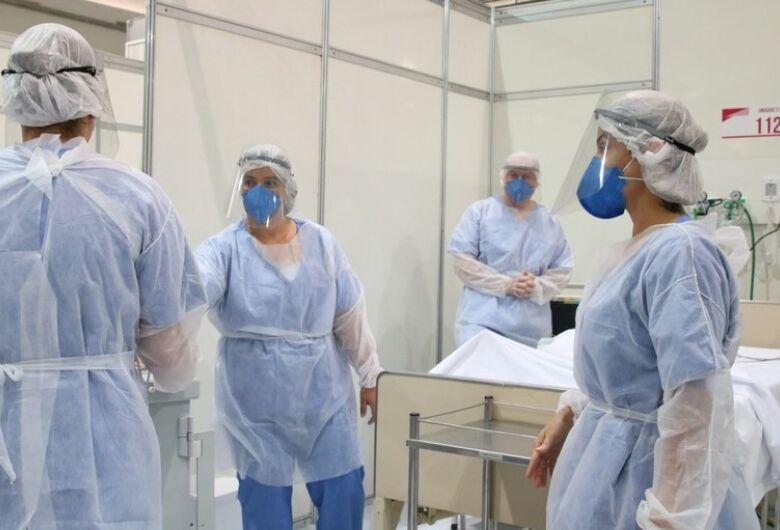Reabilitação melhora em 26% a recuperação de pacientes pós Covid-19