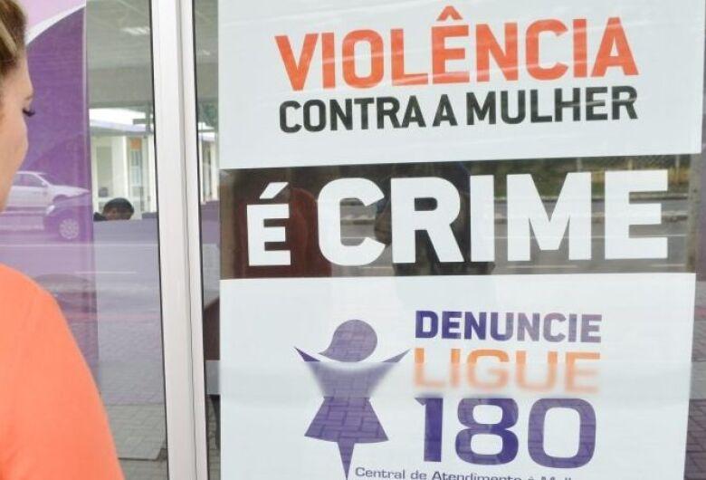 Empresa poderá ter incentivo fiscal para combate à violência doméstica