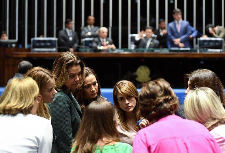 Senado promoverá série de atividades para celebrar Mês da Mulher