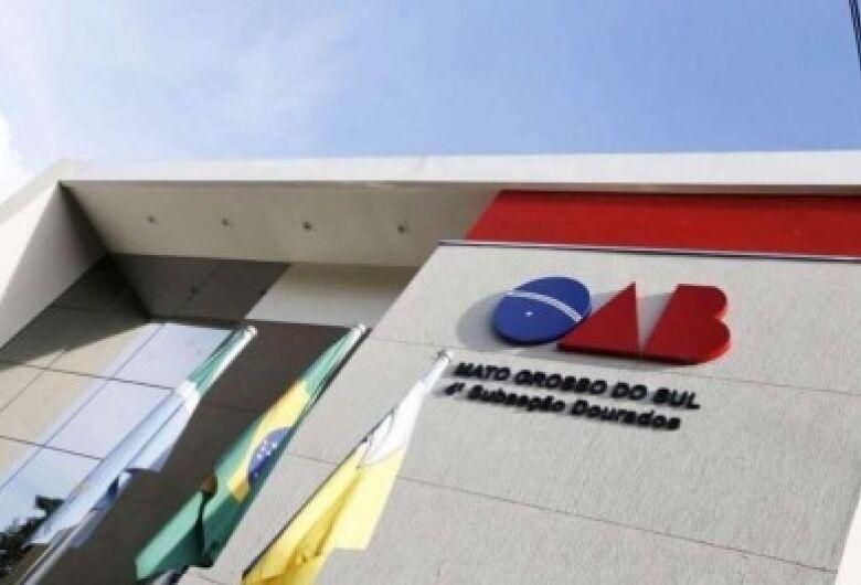OAB repudia prisão de advogada por guarnição da GM
