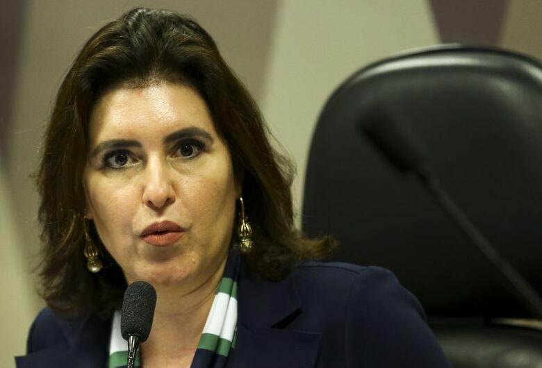 Senado vota proposta que cria liderança da bancada feminina na terça