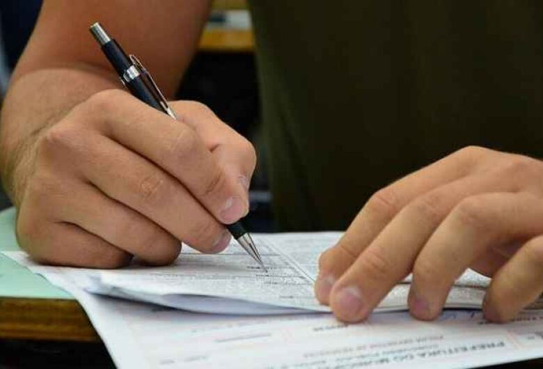 Prefeitura de Japorã abre seleção para nível médio