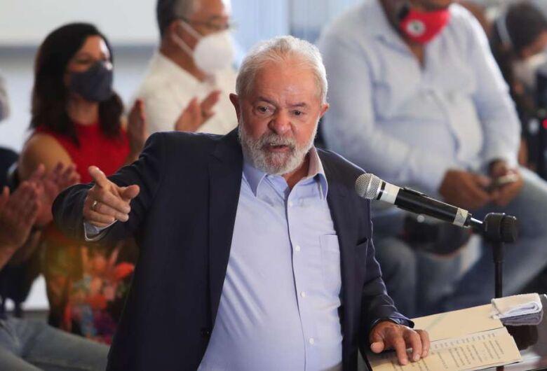 STF mantém anulação das condenações de Lula