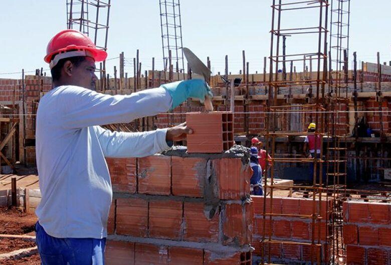 Mais de 10 mil vagas de emprego intermediadas pela Funtrab no primeiro trimestre de 2021