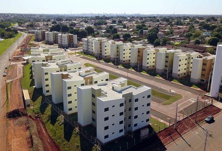 Agehab prevê atender mais municípios e entregar 3 mil novas moradias