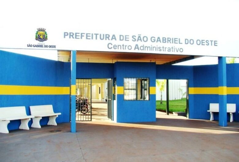 Prefeitura de São Gabriel abre processo seletivo com salários de até R$ 18 mil