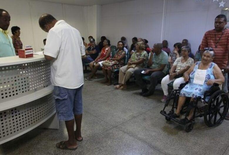 Projeto prevê cadastro com pessoas idosas em todos os municípios