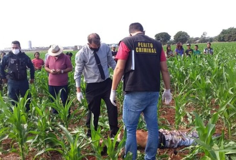 Colombiano é brutalmente assassinado em Dourados