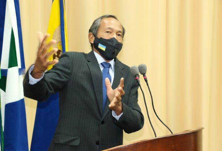 Vereador sugere estudo para auxílio emergencial municipal em Dourados