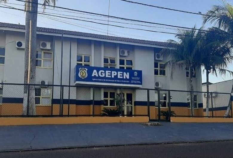 Para garantir saúde de detentos, visitas em presídios de MS continuam suspensas