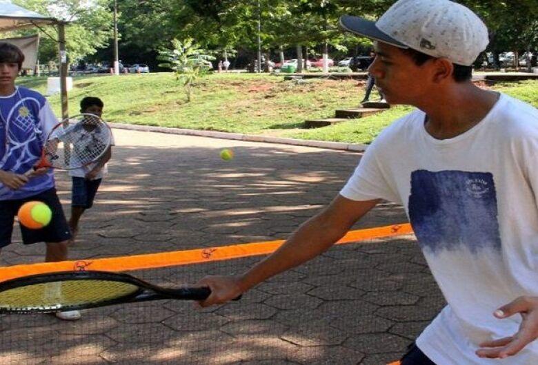 Projeto Amigos do Parque é sugestão de lazer ao ar livre neste domingo