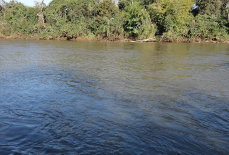 Conselho Estadual de Agrotóxicos de MS recebe Embrapa para conhecer resultados de pesquisa no Rio Dourados
