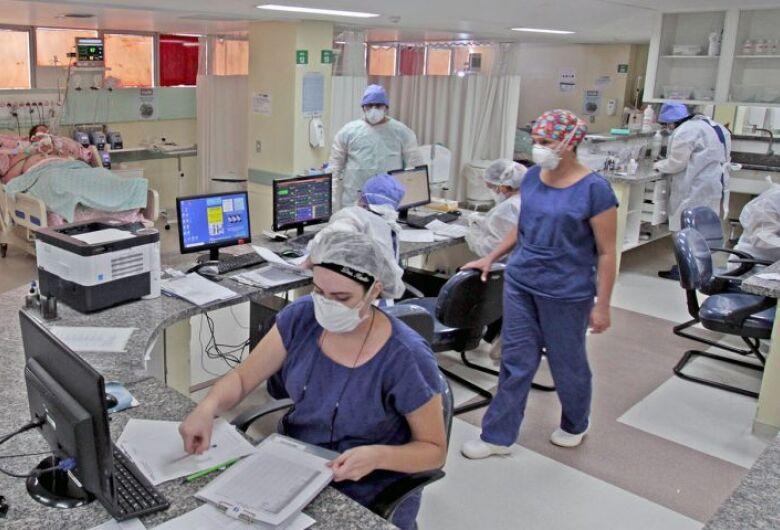Servidores da Saúde têm incremento salarial na folha de abril
