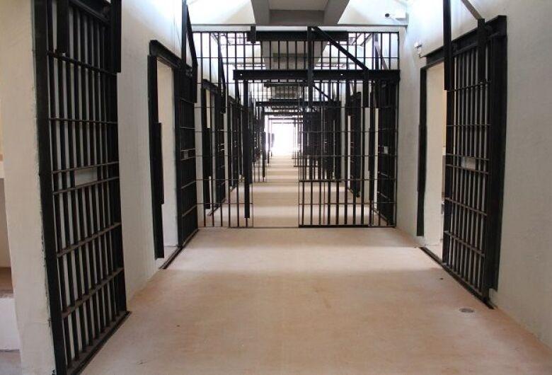 Agepen prorroga suspensão de visitas em presídios de MS até 11 de maio