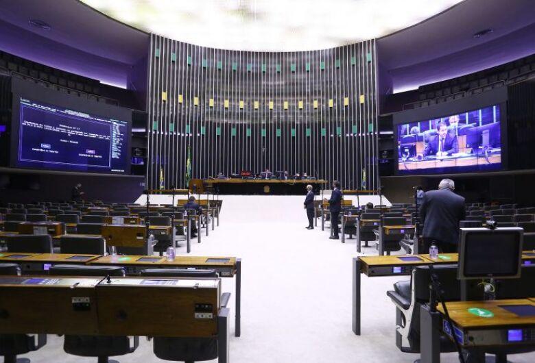 Câmara aprova projeto que permite compra de medicamentos para Covid-19 sem licitação  Fonte: Agência Câmara de Notícias
