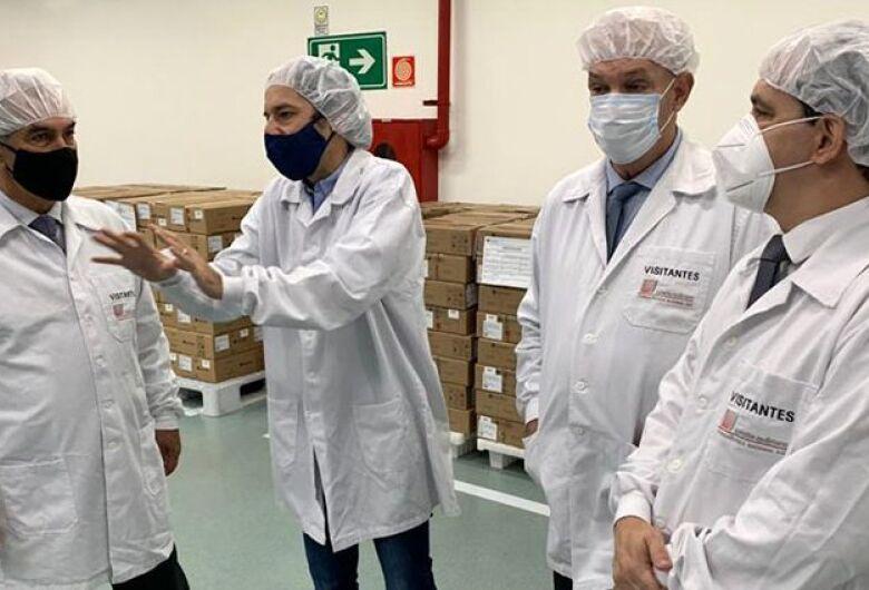 Compra de 28 milhões de doses da Sputnik V é esperança para ampliar vacinação