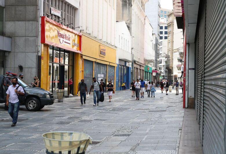 São Paulo inicia fase de transição para retomada da economia
