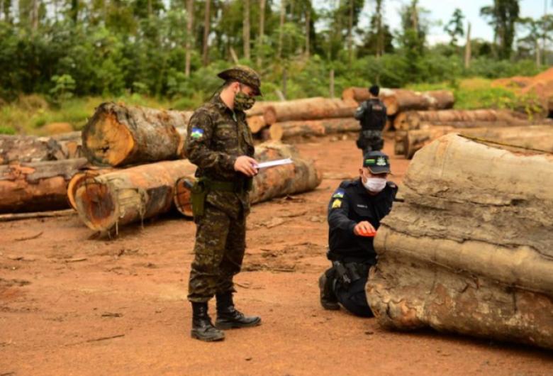 Plano Amazônia 2021/2022 tem resolução aprovada