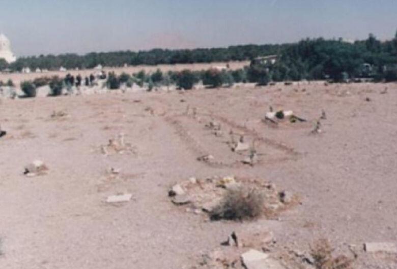 Autoridades iranianas proíbem bahá'ís de ter um enterro digno
