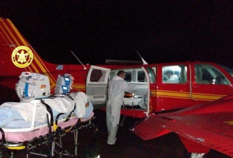 Grupo de Operações Aéreas do Corpo de Bombeiros recebe R$ 1,3 milhão para resgate avançado
