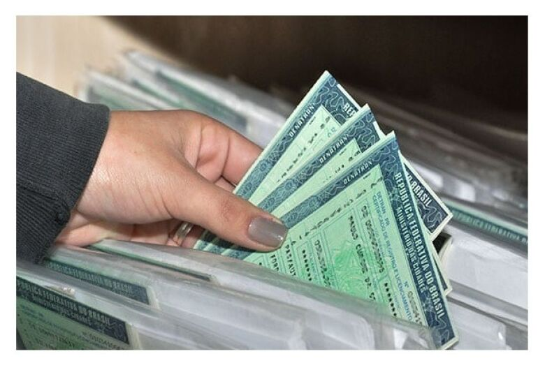 CNH's falsificadas são encontradas durante Operação contra fraudes no Detran-MS