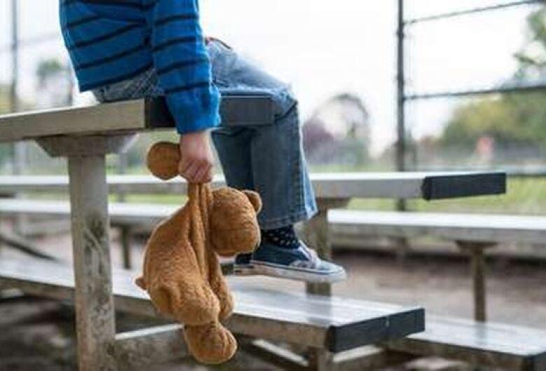 Cresce abuso de crianças do sexo masculino em MS