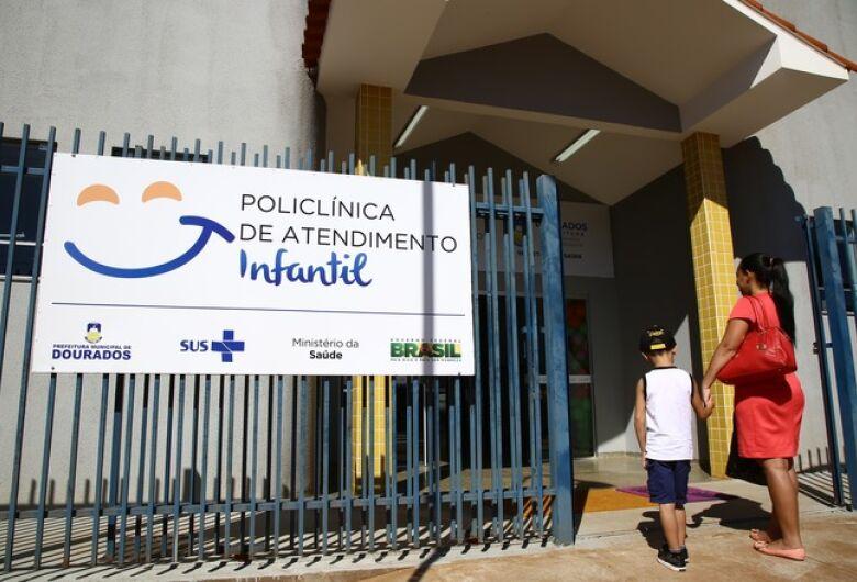 Funcionários da Policlínica Infantil são exonerados